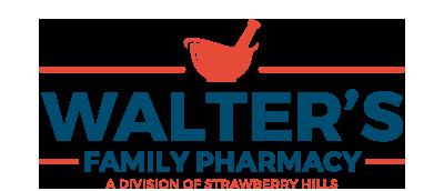 Walter's Family Pharmacy